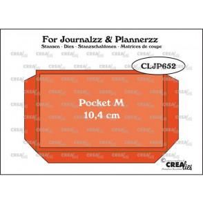 Rezalna šablona, Pocket Medium, žepek