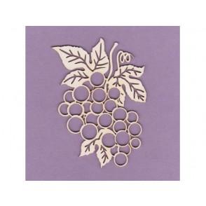 Izrezki, grozdje