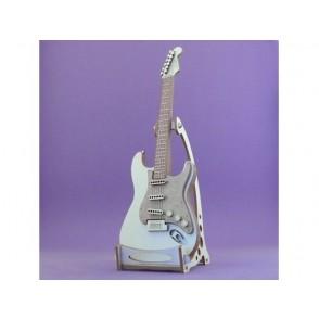 Izrezki, 3D, Električna kitara