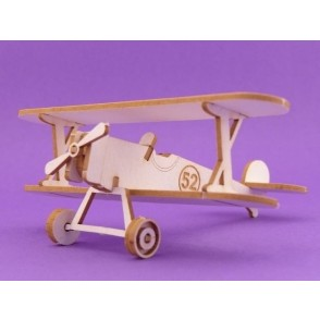 Izrezki, 3D, letalo