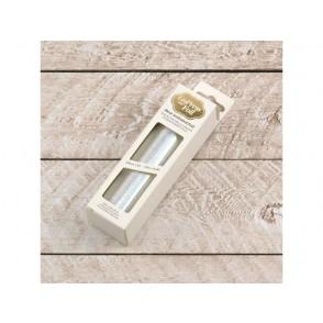 Svetleča folija, Silver Foil, Iridescent Digital Pattern