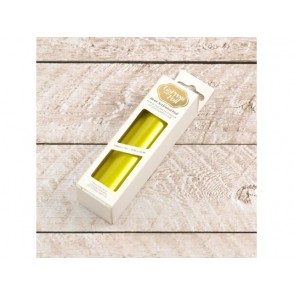 Svetleča folija, Gold Foil, Yellow Matte Finish