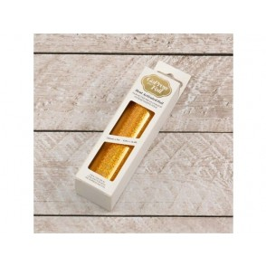 Svetleča folija, Gold Foil, Iridenscent Speckled Pattern