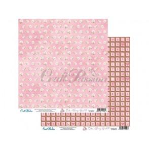 Papir, Cute Bunny Girl 04