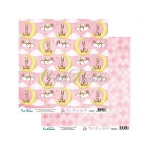 Papir, Cute Bunny Girl 05