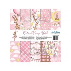 Papir, Cute Bunny Girl