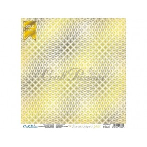 Papir, Romantic Day 02 Gold