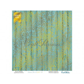 Papir, Summer Time 03 Gold