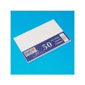 Papir, vložni listi, C6
