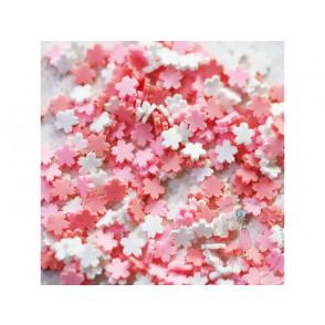 Dodatki za tresočko, Pastel Sakura Slices
