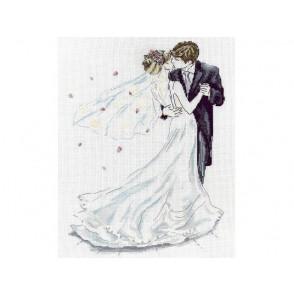 Gobelin, Poročni par