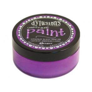 Akrilna barva  Dylusions - Crushed Grape