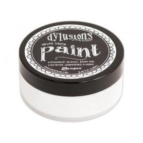 Akrilna barva  Dylusions - White Linen