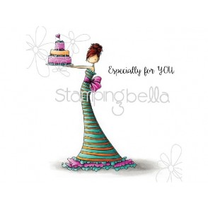 Štampiljka, Brittany The Birthday Girl