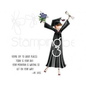 Štampiljka, Uptown Girl, Grace The Graduate