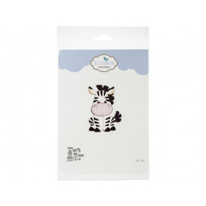 Rezalna šablona, Zebra
