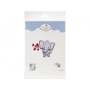 Rezalna šablona, Elephant