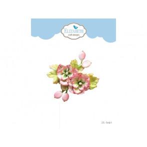 Rezalna šablona, Florals 4