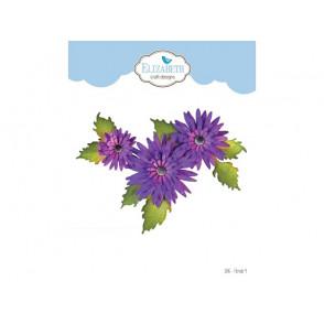 Rezalna šablona, Florals 9