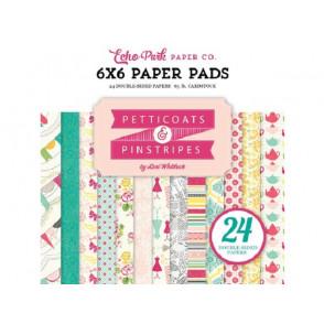 Papir, Petticoats, set
