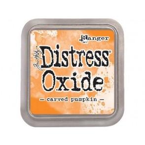 Barvna blazinica, Distress Oxide, Spiced Marmalade