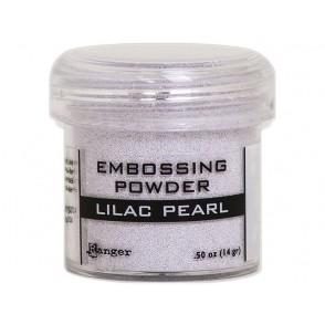 Embossing prah, Lilac Pearl