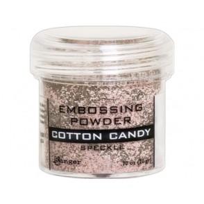 Embossing prah, Cotton Candy