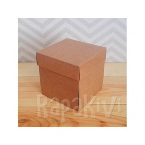Osnova za škatlico, kraft, 300 g