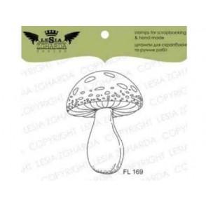 Štampiljka, Mushroom