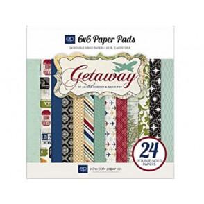 Papir, Getaway, set