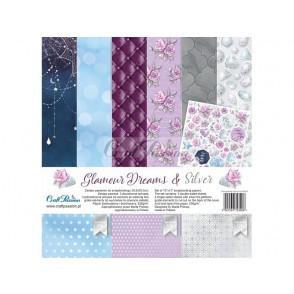 Papir, Glamour Dreams & Silver
