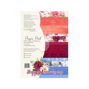 Papir, Happy Anniversary, set