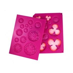 Kalup, 3D Floral Basics