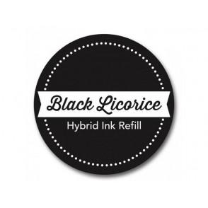 Polnilo za hibridno blazinico, Black Licorice