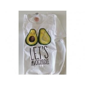 Majica, Avokado