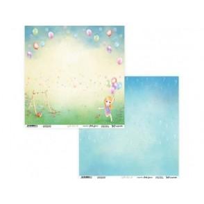 Papir, Joyful Kids 09/10