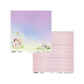 Papir, Joyful Kids 11/12