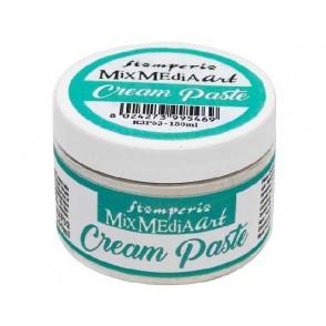 Cream Paste