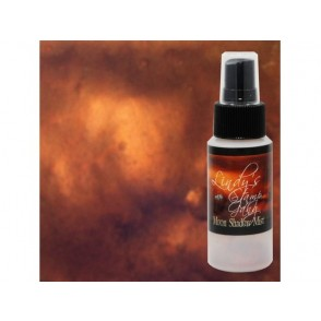 Moon Shadow Mist, Incandescent Copper
