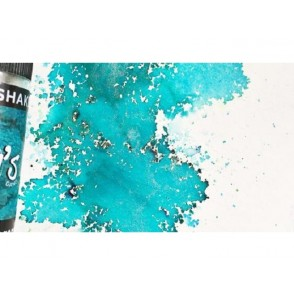 Magical Shaker, Time Travel Teal