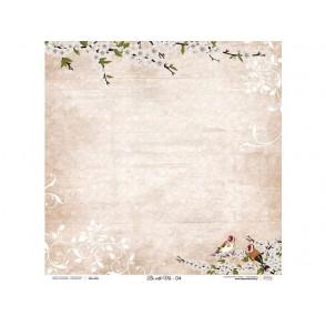 Papir, Be with Me 04