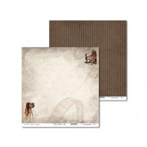 Papir, Vintage Gentleman 03