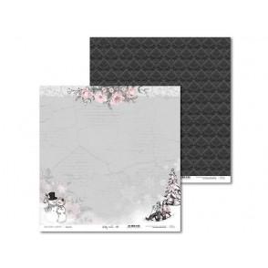 Papir, Shabby Winter 01