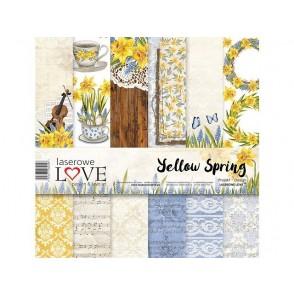 Papir, Yellow Spring