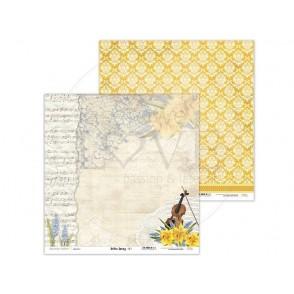 Papir, Yellow Spring 01