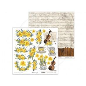 Papir, Yellow Spring 02