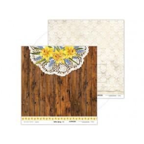 Papir, Yellow Spring 03