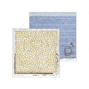 Papir, Yellow Spring 04