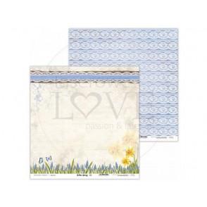 Papir, Yellow Spring 05