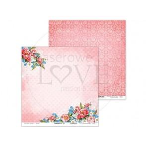 Papir, Coral Romance 01